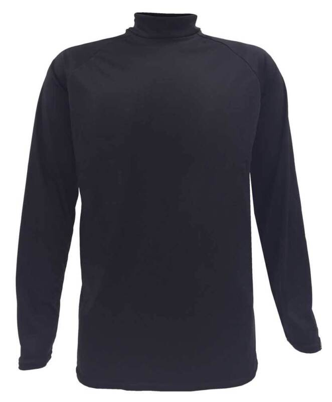 WSI Arctic Microtech Form Fitted Base Layer Long Sleeve Shirt 662YLW