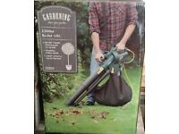 blower vacuum a powerful garden tool new