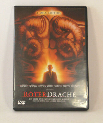 Roter Drache (Special Edition) - DVD - Film