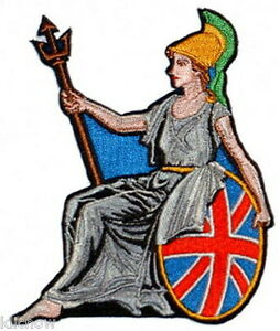 Britannia-Embroidered-Patch-7-5cm-x-10cm-3-1-4-x-4