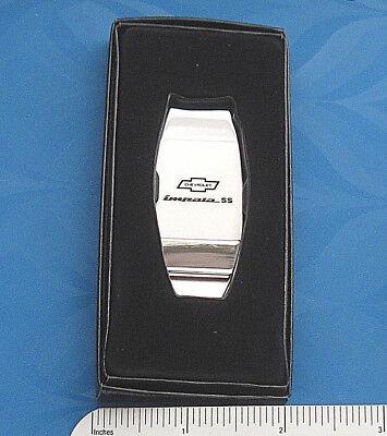 Chevrolet IMPALA  SS    -  money clip ORIGINAL BOX