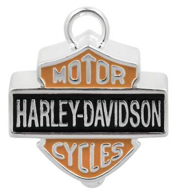 Harley-Davidson Classic #1 American Flag Ride Bell 143 HRB070