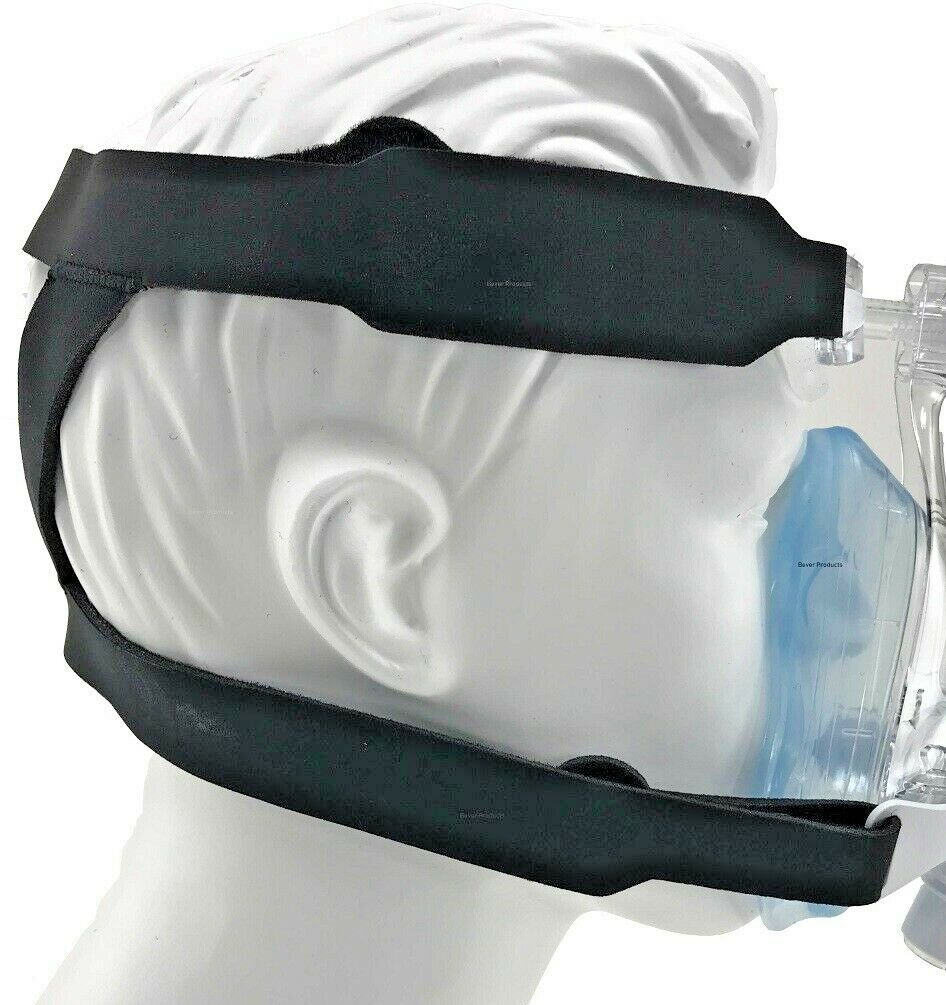 Universal CPAP HEADGEAR Replaces Respironics & ResMed Straps