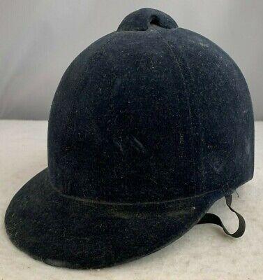 Navy All Sizes Gatehouse Jeunesse Glitter Unisex Safety Wear Riding Hat