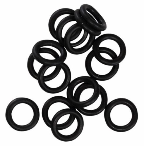 50 pack Fury Replacement O-Rings for Rage Slipcam Expandable Broadheads