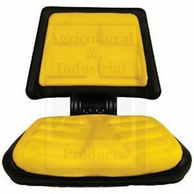 Compatible With John Deere Universal Seat Assembly -trapezoidal