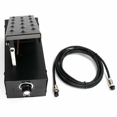 Foot Pedal Switch 520tsc Tig Welder 7pin Welder Controller 7pin