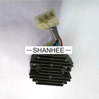 Pn201-6856468562 Voltage Regulator Modem Rice Transplanter