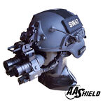 AA Shield Body Armor