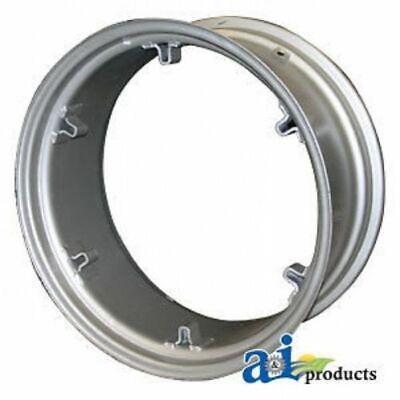Compatible With John Deere Massey Ferguson Ford Caseih Rear Wheel 13 X 28