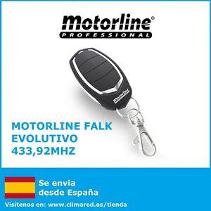Mando-garaje-Motorline-Falk-Valido-solo-en-sistemas-Motorline-remote-control