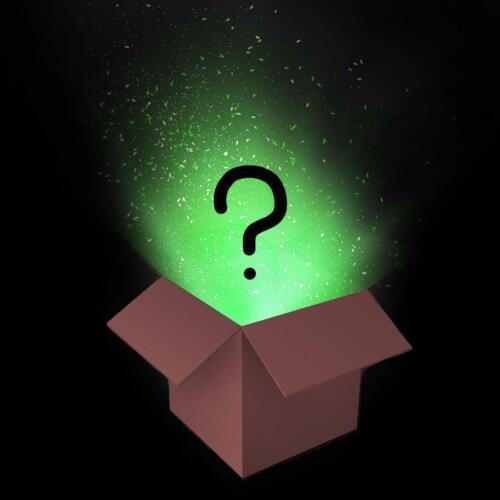 MYSTERY ELECTRONICS BOX Apple Airpod acc, NEBO Flashlights, Alkaline, NiMH Batts