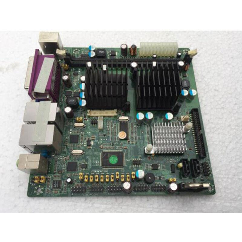 TE1090E Cash Register Industrial Motherboard V1.22 N270