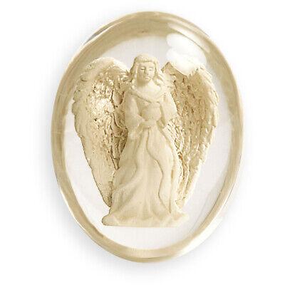 Angelight Worry Stone Pocket Stone (8717) by AngelStar