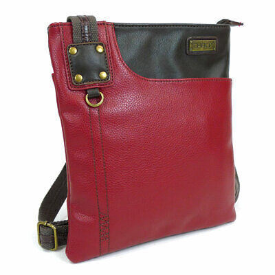 Chala Swing Cross-Body/ Shoulder Small Phone Purse (3 Colors)- Bag Only