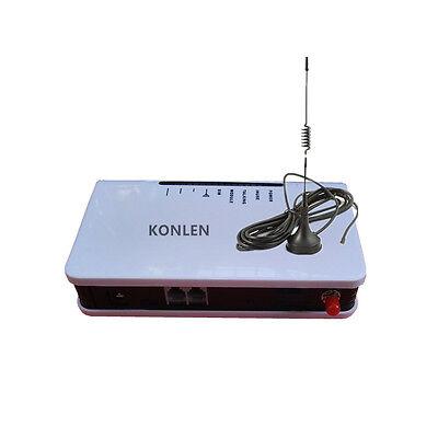 FWT Fixed Wireless Terminal, GSM Desktop Phone Based on SIM Card Quad Band