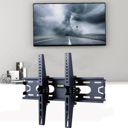 tilting tv wall mount bracket flats led