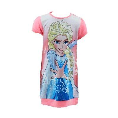 Disney Frozen - Die Eiskönigin Elsa Sommer-Kleid Kleidchen - Disney Frozen Kleider
