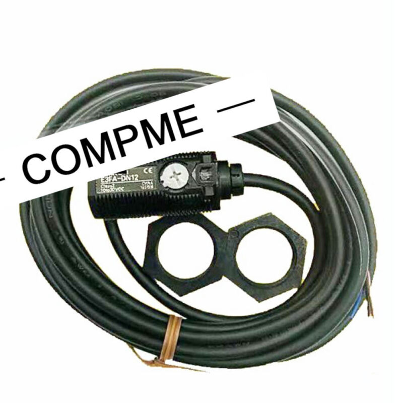 E3FA-LP11 E3FA-LP12 E3FA-VN11 E2B-M8KN Proximity Sensor for Omron