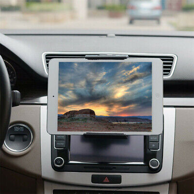 CD Slot Tablet Phone Holder for In Car Universal Stand Cradle Mount GPS iPad