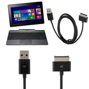 USB DATA Charger Cable for Asus Eee Pad Transformer TF101 TF201 Tablet HOT FV