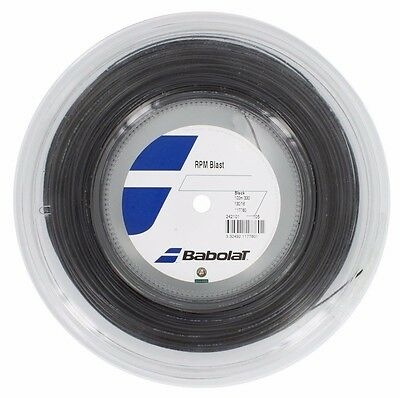 Babolat RPM Blast 18 String Reel 660/ 200m Rafa Nadal (Free Express Shipping)