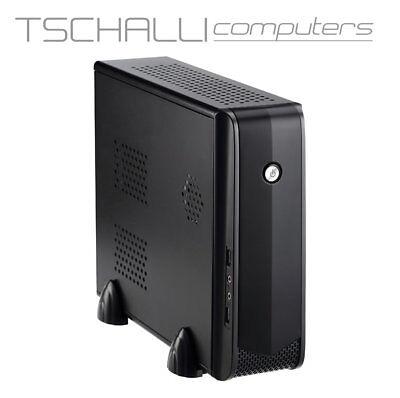 Mini PC AM4 A10-9700 4K WLAN BT HDMI 4GB/120GB SSD USB 3.1 stromspar leise A982