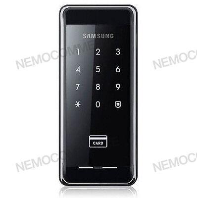 New Samsung SHS-2920 Ezon Keyless Digital Touch Smart Door Lock w/ 2EA Key Tags