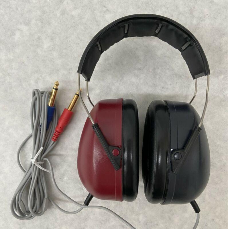 Peltor H7A EN352-1:1993 Tele-Audiometry Headset