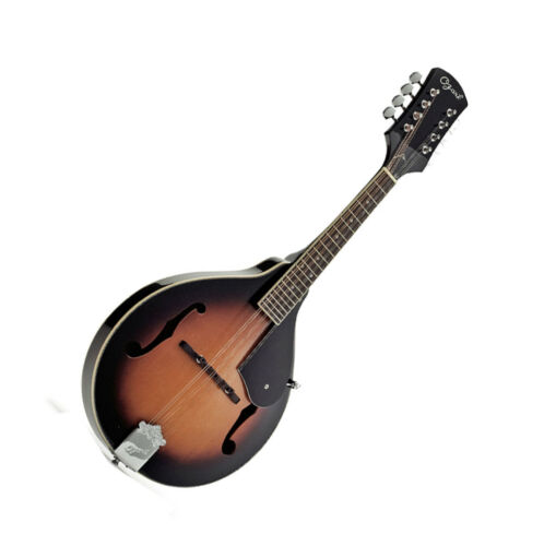 Mandolin Arched Top 'A' with F sound holes in Sunburst Model 2071 by Ozark