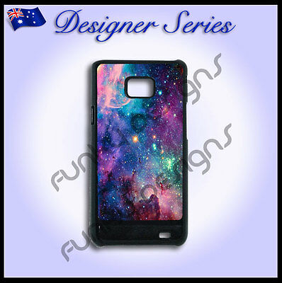For Samsung S2 case hard cover Art Collection Aztec Colour Galaxy 7 ()