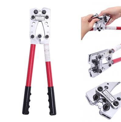 Crimping Pliers For Spark Plug Stripping Tool Hx-50b Spark Plug Wire Crimper Us