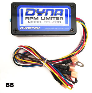 Dynatek DRL-300 Inductive RPM Rev Limiter