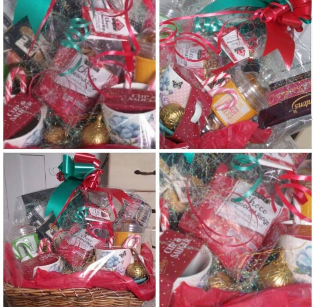 CHRISTMAS GIFT HAMPERS !!!   in Old Trafford, Manchester   Gumtree