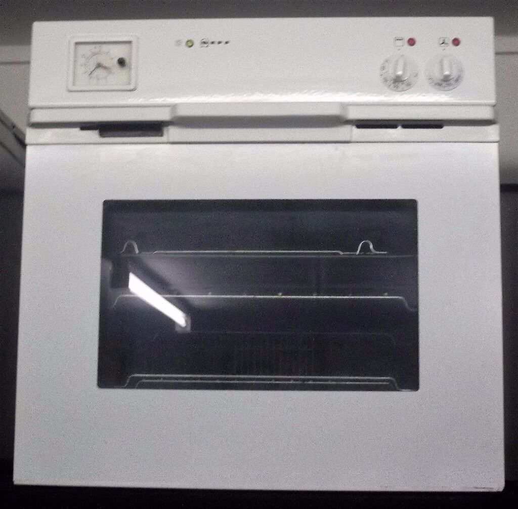 Delightful Single Fan Oven Part - 13: NEFF BUILT-IN SINGLE FAN OVEN+FREE DELIVERY/INSTALLATION/COLLECTION OF YOUR