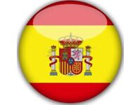 Looking for Spanish lessons in the Turriff and surrounding areas