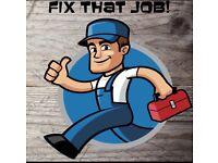 Fix That Job!