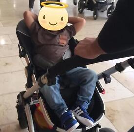 Pram Pushchair, Stroller