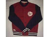 Duffer baseball style jacket Medium mens