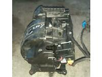 2007 Audi A6 C6 heater Blower Motor complete available 4F0