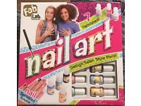 Brand New Nail Art Kit