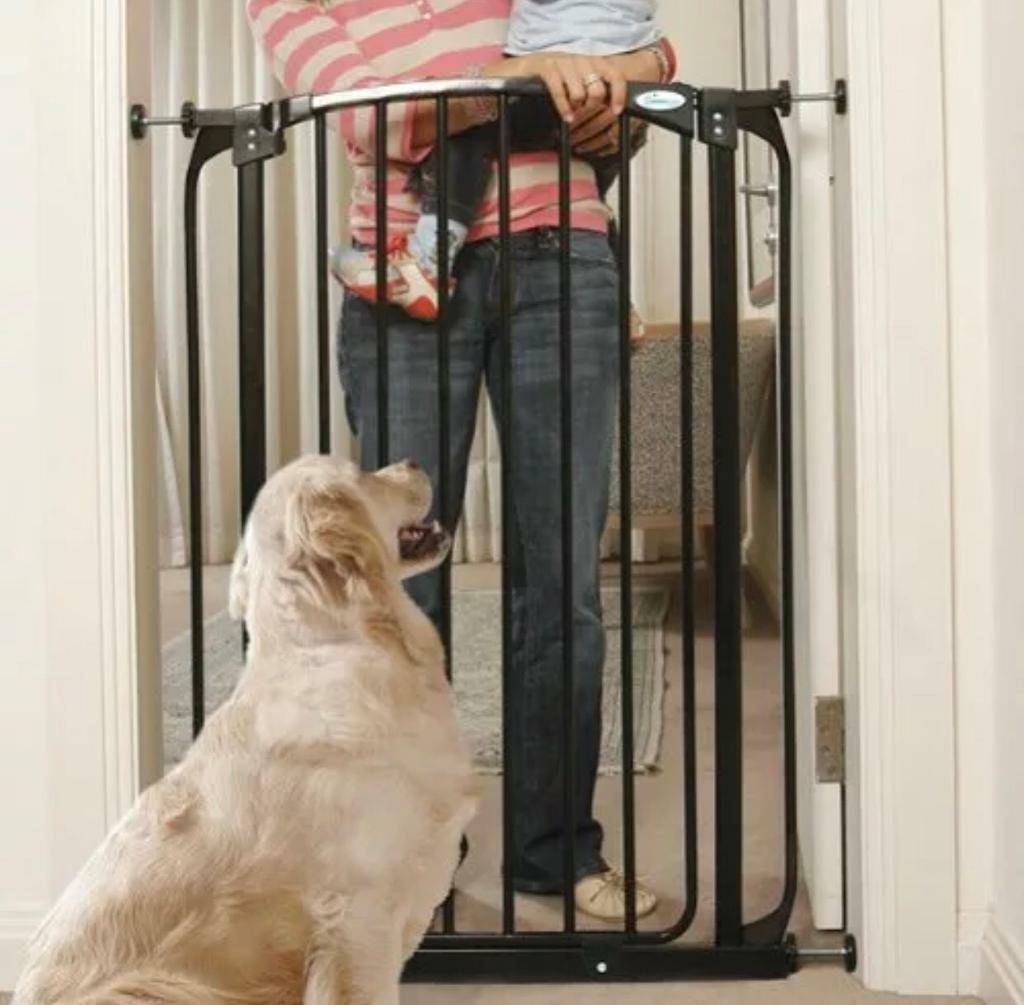 Extra Tall Baby Dan Stair Gate Child Gate/dog Gate