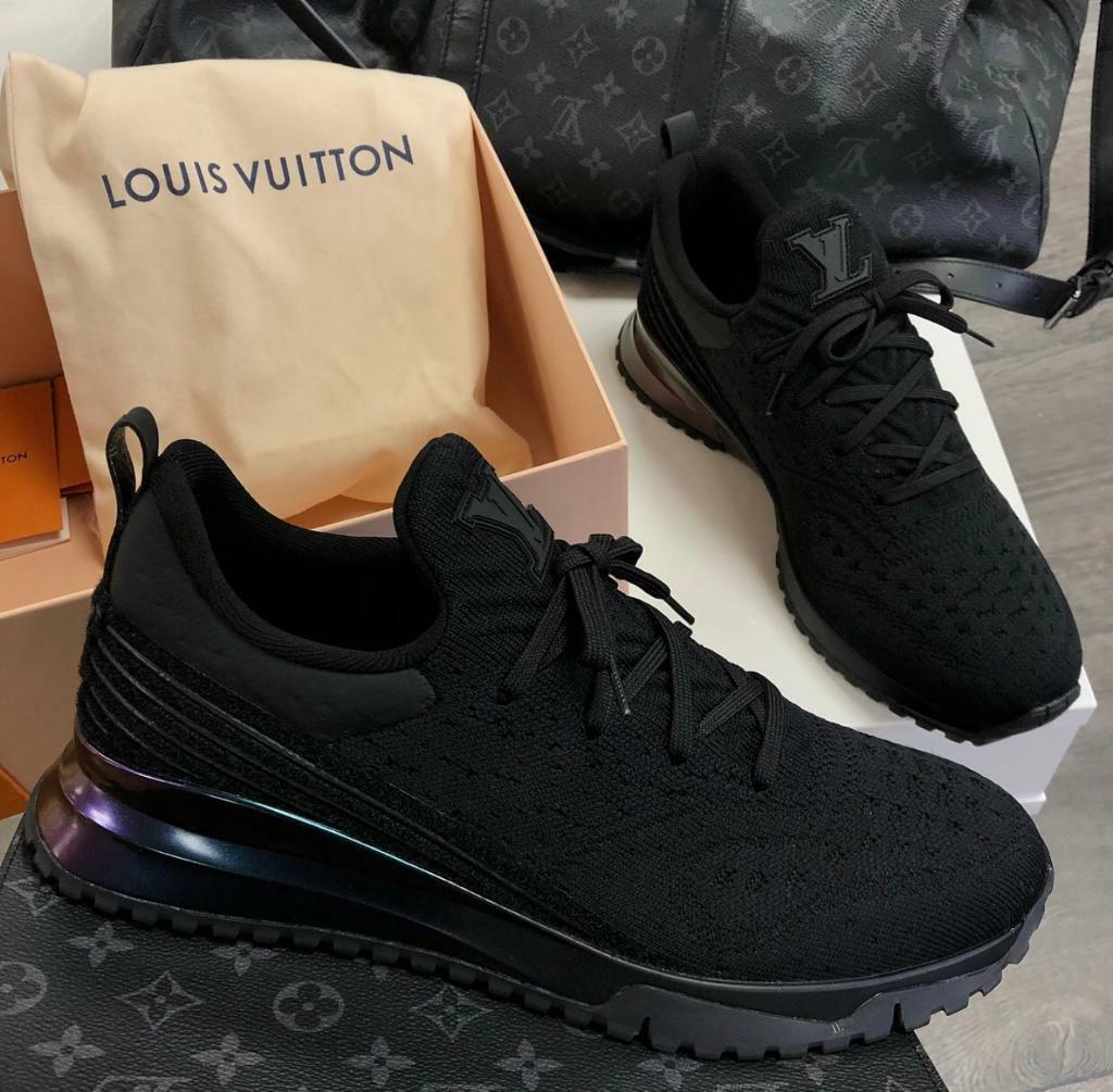 87750dca299 Louis Vuitton LV runners ! New season 2018 | Gucci Nike Bape OFF WHITE | in  Hyde Park, London | Gumtree