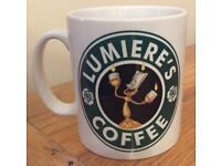 Lumiere's Coffee Mug