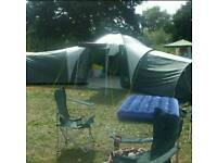 12 person tent proactive