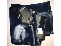 D SQUARED JEANS
