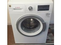 Bosch series 6 eco silence drive washing machine