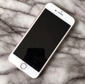 iPhone 7 Plus 64GB UNLOCKED Rose Gold