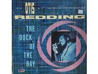 Otis Redding - Dock of the Bay Album