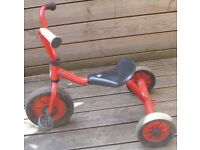 Child's Tricycles